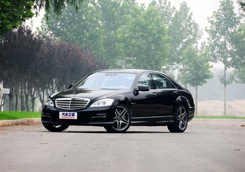 2010款S 65 AMG