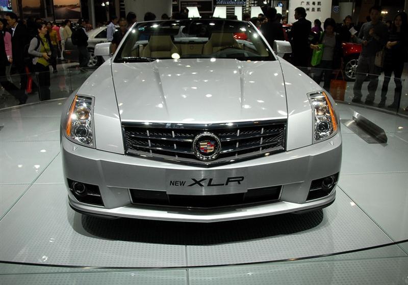 2008款4.6L
