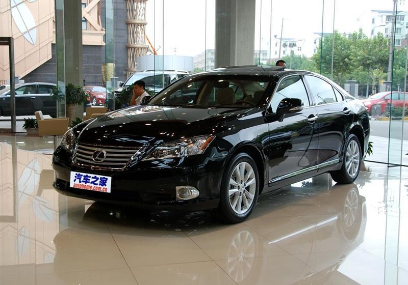 2010款240典雅版