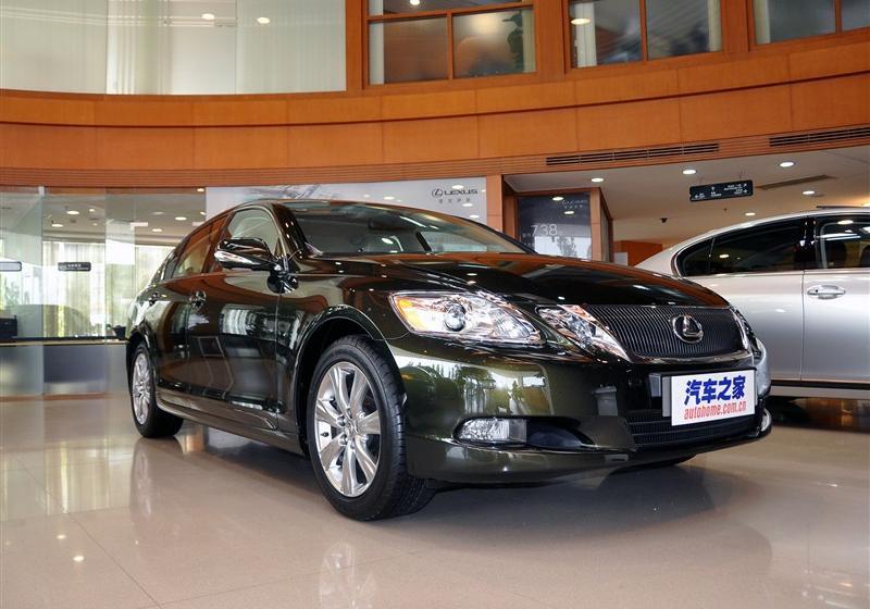 2010款300