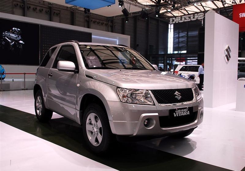 2008款2.4 5MT JX 3门版