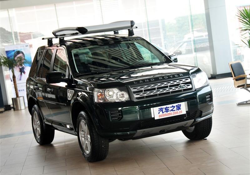 2011款3.2L i6 SE汽油款