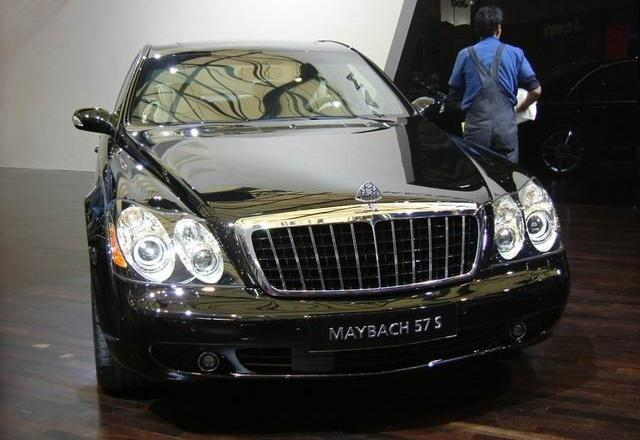 2005款5.5T 57