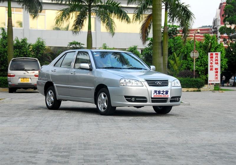 2010款1.5MT 舒适型