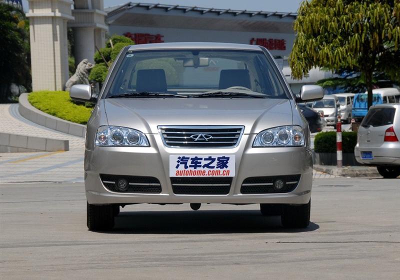 2010款1.5MT 豪华型