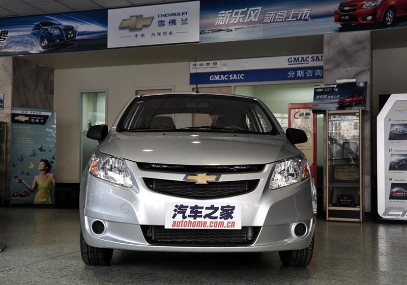 2010款1.2L 手动温馨版