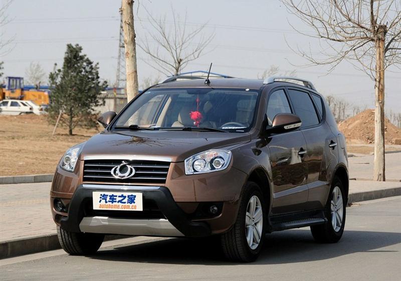 2012款2.4L 自动舒适型