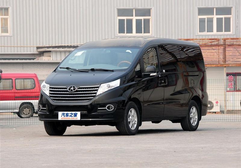 2012款1.9T柴油手动公务版