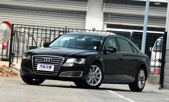2013款50 TFSI quattro专享型