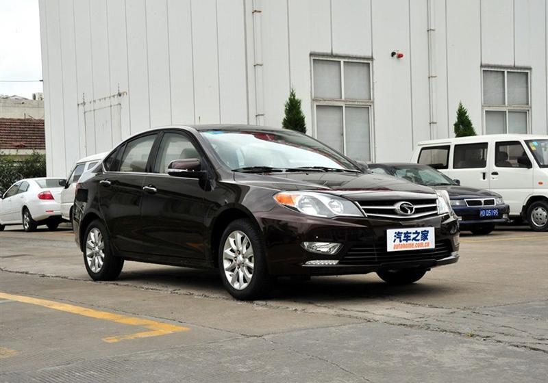2012款1.5L CVT豪华型