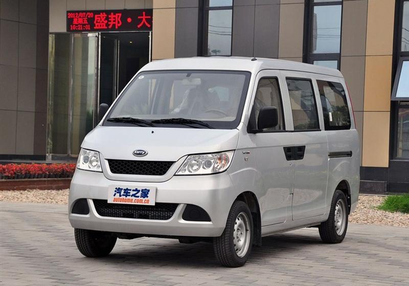 2012款1.0L豪华型