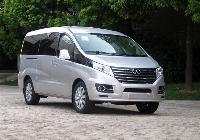 2012款1.8L汽油手动商务版HFC4GA5-1C