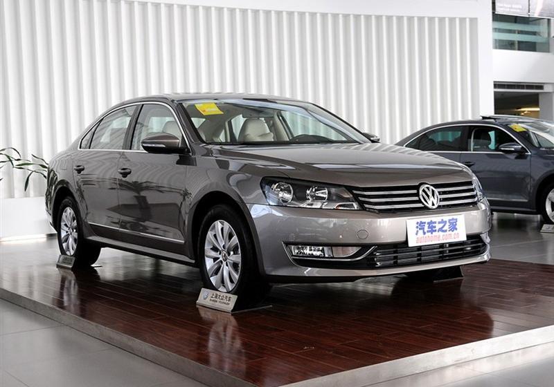 2013款3.0L V6 DSG旗舰尊享版