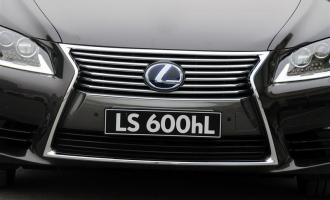 2013款600hL