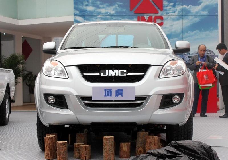 2012款 2.4L四驱汽油手动(GL)