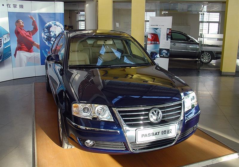 2007款2.0L 手动标准型