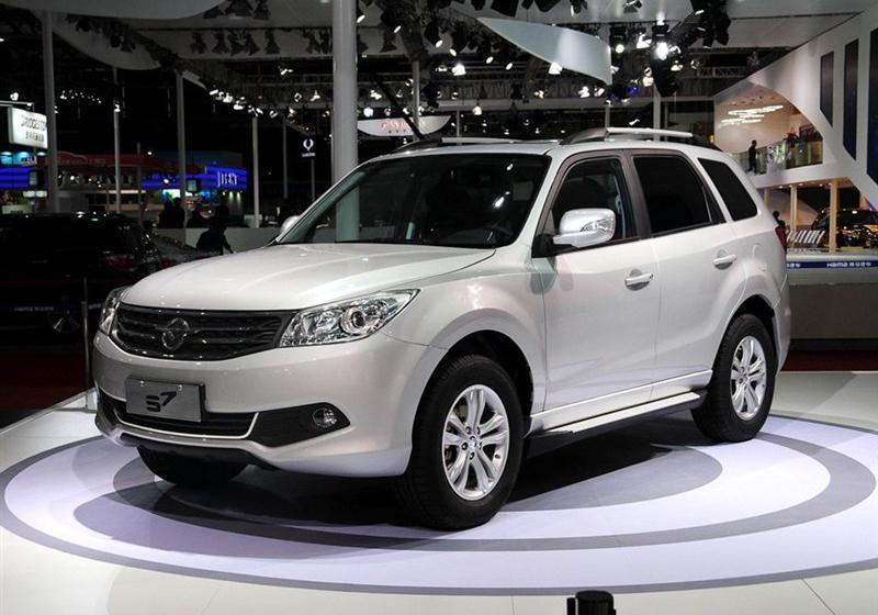 2013款2.0L 手动智臻型