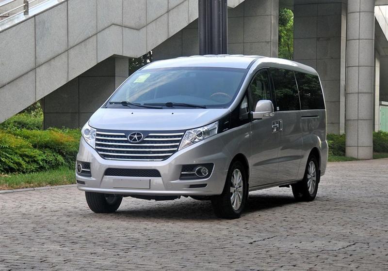 2013款2.0T 汽油手动商务版