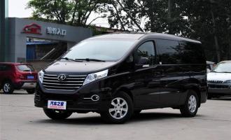 2013款2.0T 汽油手动公务版