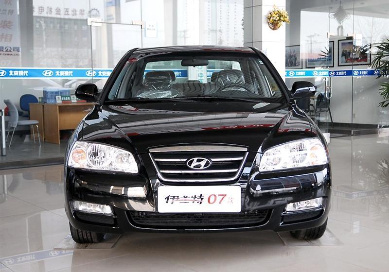 2007款1.8L 自动豪华型