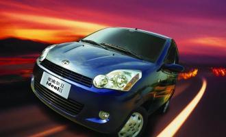 2007款Ⅱ型 1.4L 经济型