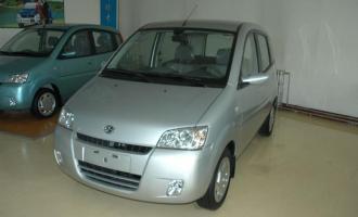 2004款1.0L