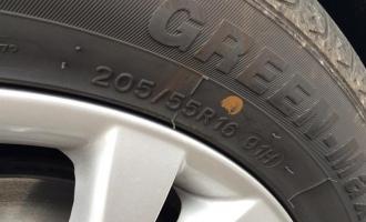 2014款1.6L 自动低配型