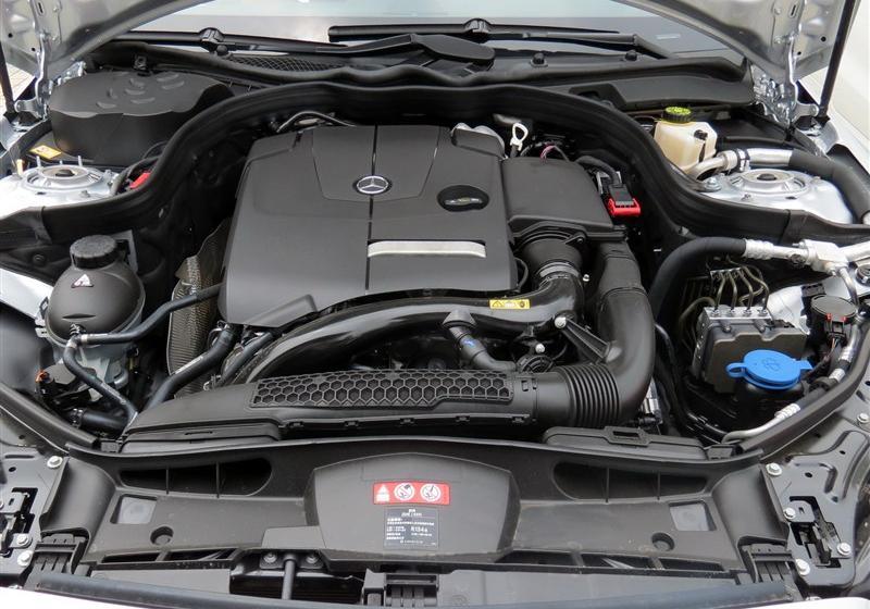 2015款E 200 L 运动型