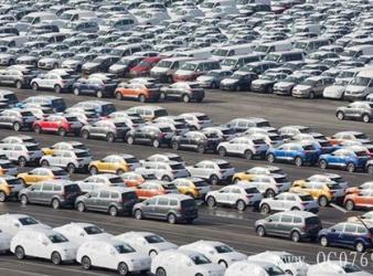 欧洲10月销量增长9% 大众占四分之一