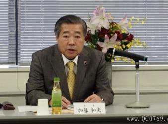 疫情开始影响日本汽车市场