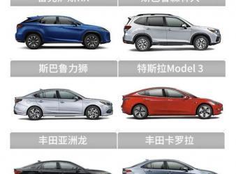 TA的表现,实力阐释了2020十佳车型