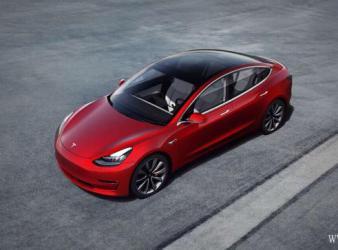 乘联会:6月新能源乘用车销量8.56万辆