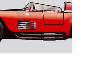 以赛道基因加冕未来 玛莎拉蒂纪念Tipo 300S赛车问鼎委内瑞拉大奖赛65周年