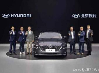 产品和技术持续升级 北京现代的品牌焕新之路