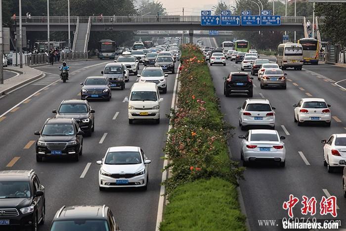 资料图。 <a target='_blank' href='http://www.chinanews.com/'>中新社</a>记者 蒋启明 摄