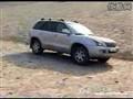 最好的国产SUV 自主品牌江淮汽车瑞鹰