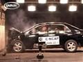 比亚迪F6 C-NCAP碰撞测试表现不错