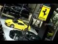 2008广州车展实拍法拉利F430超级跑车